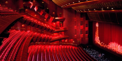 Theatres Opera Australia