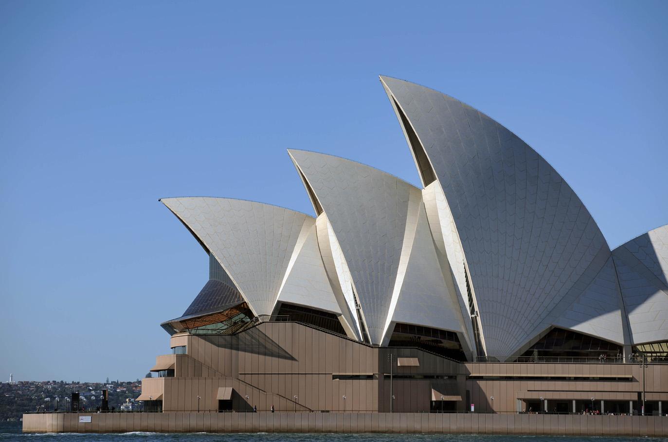 Sydney opera house opera australia for Sydney opera housse