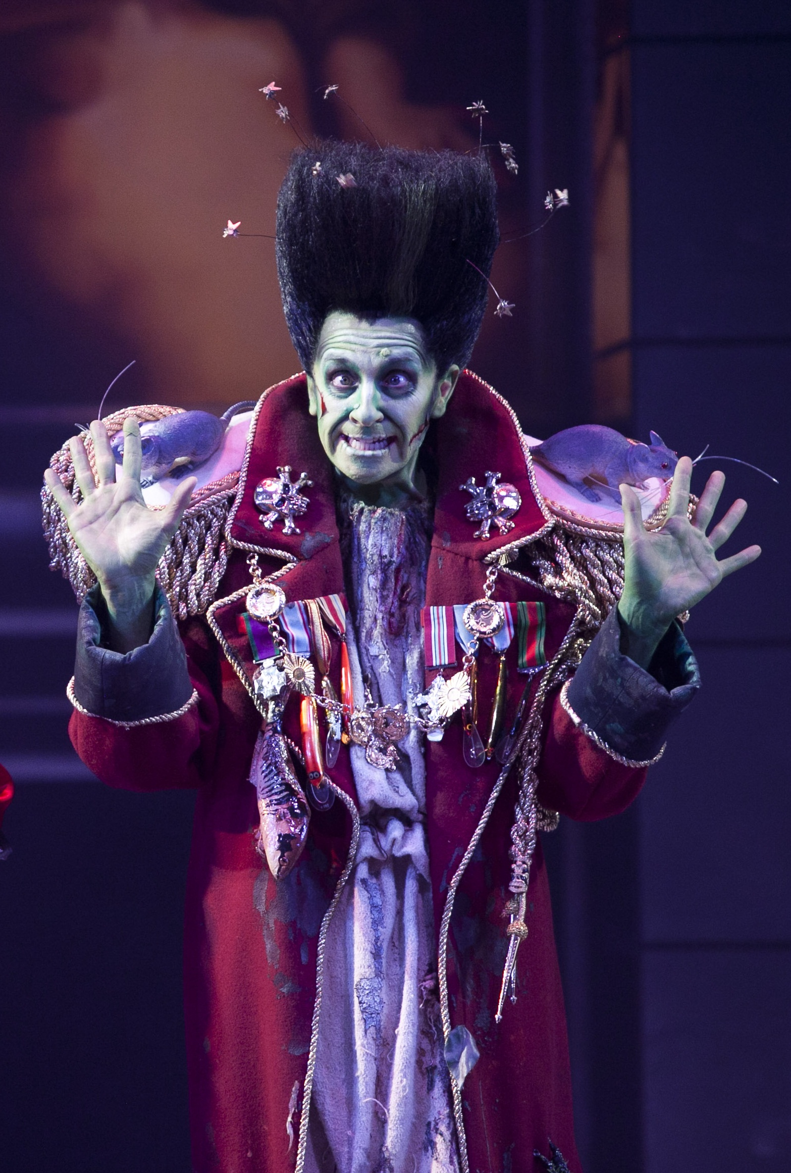 Orpheus in the Underworld (2013)   Opera Australia