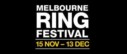 The Melbourne Ring Festival