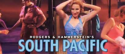 Preview of South Pacific