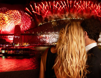 La bohème Gala - New Year's Eve at Sydney Opera House
