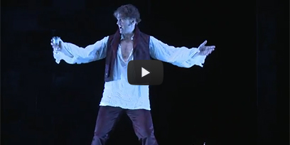 Don Giovanni video trailer