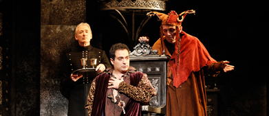 Cheat Sheet: Rigoletto