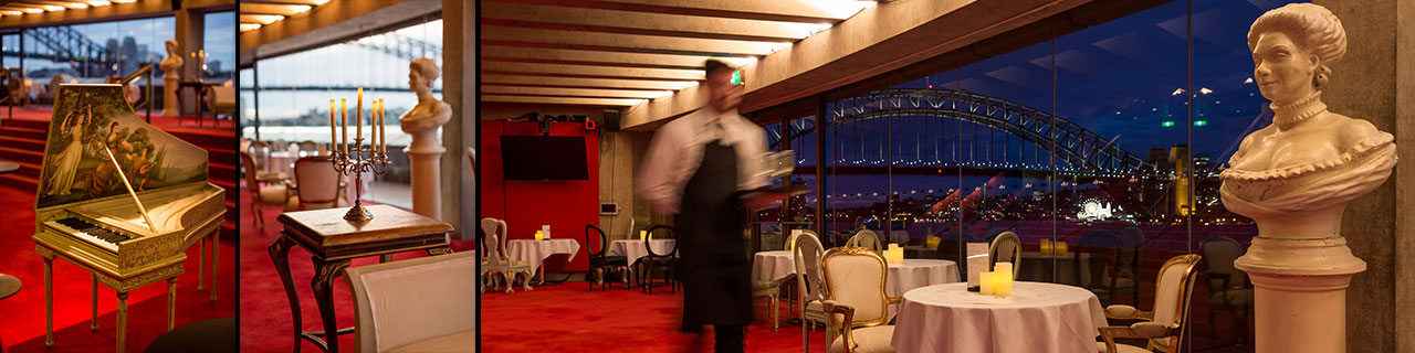 Sydney Opera House Northern Foyer : Joan sutherland lounge bar opera australia