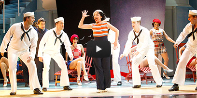 Watch the Anything Goes trailer