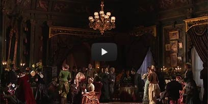 Watch the La Traviata trailer