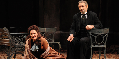Cheat sheet: La Traviata