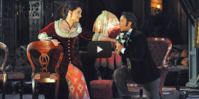 La Traviata: A Listening Guide