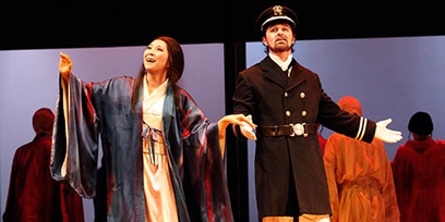 Cheat Sheet: Madama Butterfly