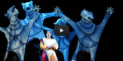 Watch the trailer for The Magic Flute