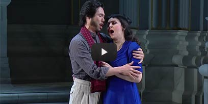 Watch the Tosca trailer