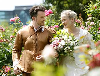 Love is in the Air with Opera Australia in the Melbourne Spring season