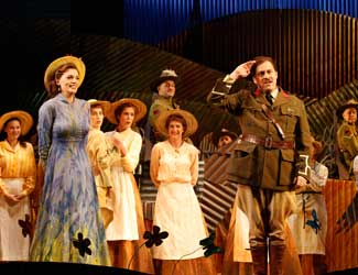 Opera Australia's The Elixir of Love