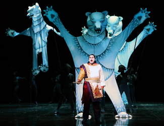 Opera Australia's The Magic Flute