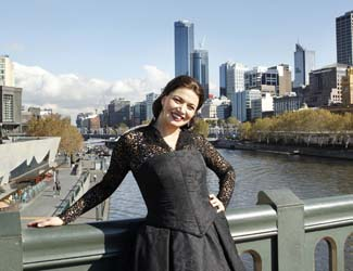 Melbourne Autumn Season 2015 - Media Call