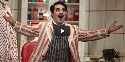 Watch the trailer for The Barber of Seville