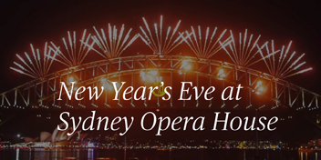 New Year's Eve with Opera Australia