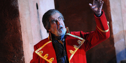 Simon Boccanegra: Meet the Heavy Hitters