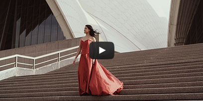 Listen to 'The Recital Aria' from Sydney Opera House — The Opera
