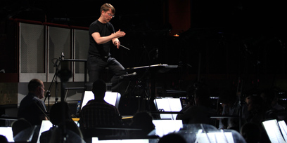 Pietari Inkinen on conducting The Ring Cycle