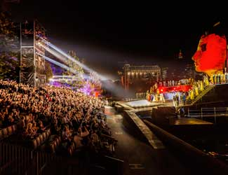 Handa Opera on Sydney Harbour 2014