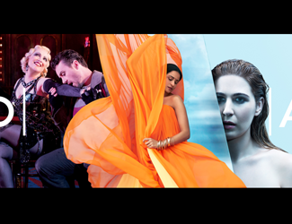 Opera Australia Autumn Season with logos