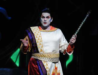 The Magic Flute 2016