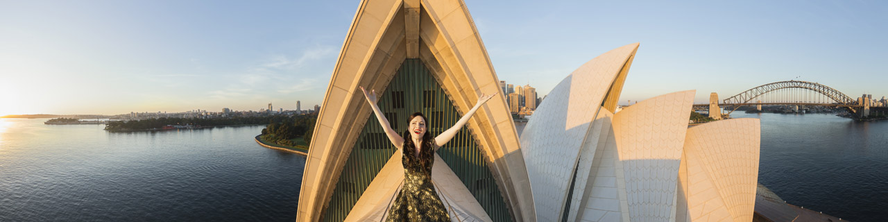 Great Opera Hits | Opera Australia