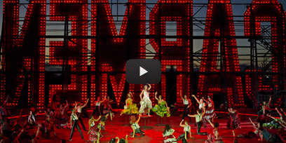 Watch the trailer for Carmen on Sydney Harbour