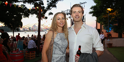 Last Night at the Opera - Carmen on the Harbour