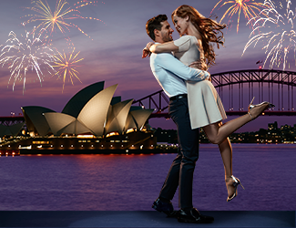 Handa Opera on Sydney Harbour - La Boheme
