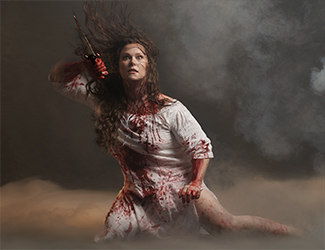 Lucia di Lammermoor at the Sydney Opera House