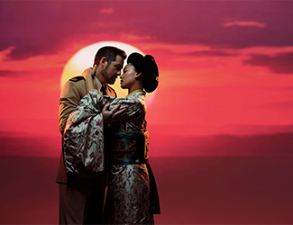 Madame Butterfly at Canberra Theatre Centre