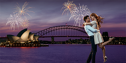 Experience the romance of the original bohemian love story at the magnificent Handa Opera on Sydney Harbour