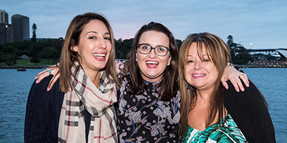 18 April 2018: La Bohème on Sydney Harbour