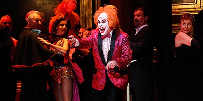 Get to know the music of Rigoletto