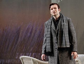 Michael Fabiano as Werther