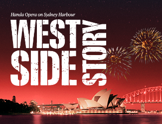 West Side Story on Sydney Harbour