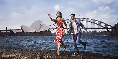 Cheat sheet: West Side Story on Sydney Harbour