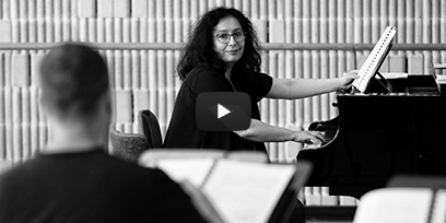 Watch an interview with Elena Kats-Chernin about her inspiration for Whiteley
