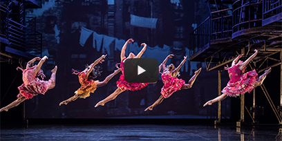 Watch the trailer for West Side Story