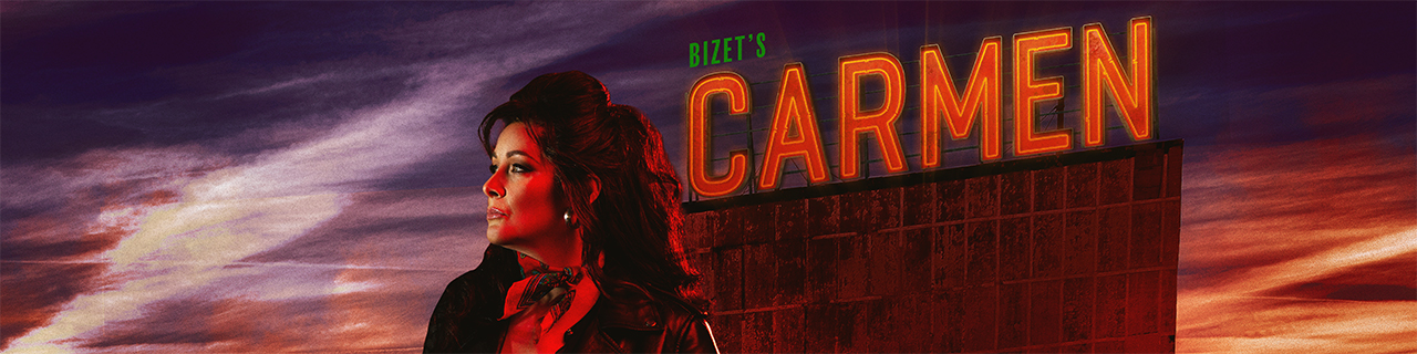 Carmen at Canberra Theatre Centre