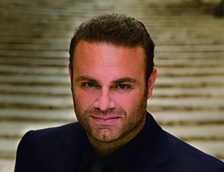 Joseph Calleja — The Maltese Tenor