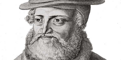 The real Hans Sachs: Meet the man behind the Meistersinger