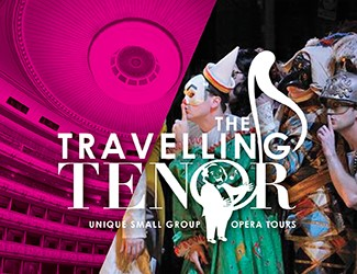 The Travelling Tenor