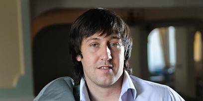 Alexander Krasnov