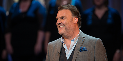 16 surprising facts about Bryn Terfel