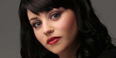 Rebecca Rashleigh