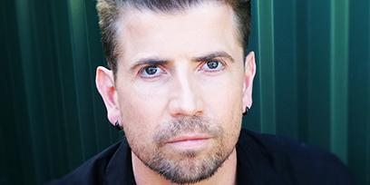 Shane Lowrencev